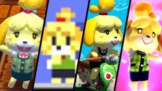 Evolution of Isabelle (2012 - 2018)