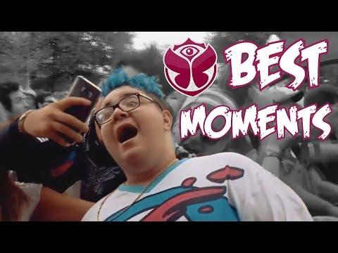 Funny Moments on Festivals (REUPLOAD)