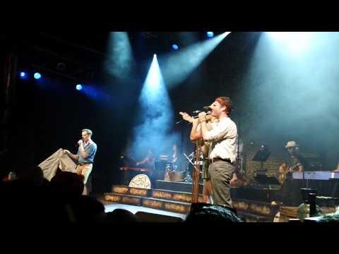 Darren Criss - The Way I Do