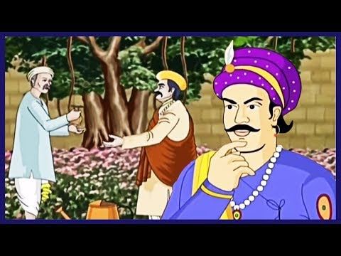 Akbar and Birbal Stories Collection in Hindi | Hindi Animated Story