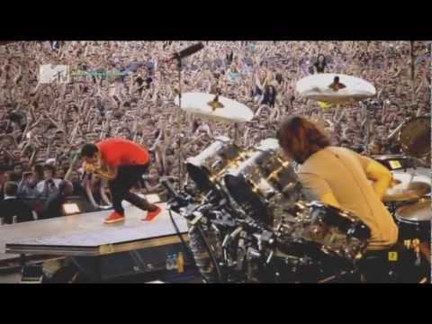 Linkin Park - Breaking The Habit (Live from Red Square) Music Videos