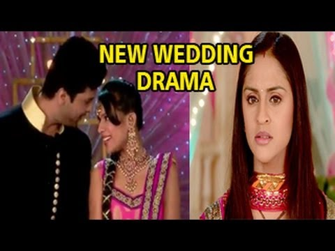 NEW DRAMA in Virat Maanvis WEDDING in Ek Hazaaron Mein Meri...