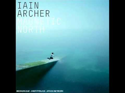 Iain Archer Rain