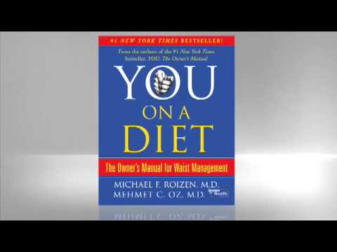 Dr. Mehmet Oz: You: On a Diet