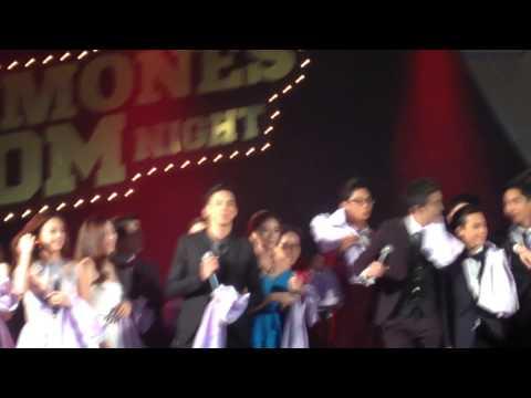 Fancam 141020 Goodbye ม6 นาดาวบางกอก-hormones Prom Night video