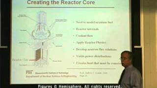 MIT 22.091 Nuclear Reactor Safety, Spring 2008