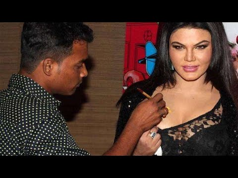Anchor|Host|Emcee Girish funny interview with Rakhi Sawant 09769964451
