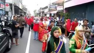 download lagu #1 Pawai Ta'aruf Menyambut Tahun Baru Islam 1438 H gratis