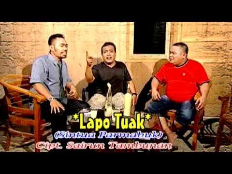 Tivi Tambunan - Lapo Tuak (Official Lyric Video)