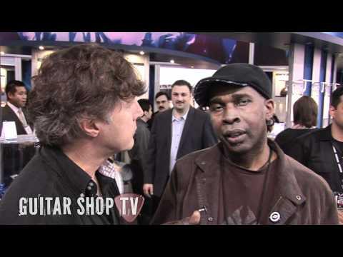 Exclusive Interview: Rock/Blues Great Vernon Reid