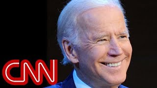Biden: I would 'beat the hell' out of Trump if in high school