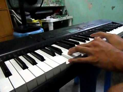 I'll Be There Julie Anne San Jose Piano Cover By Kyle Bradbury video