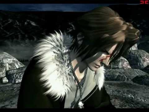 Final Fantasy Viii Squall Final Fantasy Viii 01