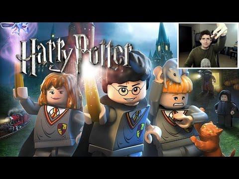 Harry Potter!! - [luzugames] video