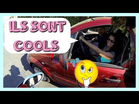 J'INTERROGE LES AUTOMOBILISTES SUR LES MOTARDS ? ✌ thumbnail