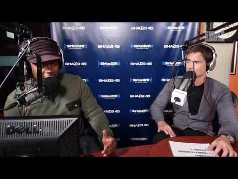 Rob Lowe Goes in Depth about