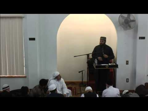 Jummah February 22 2013