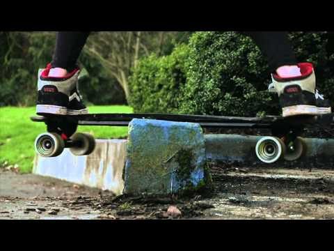 Landyachtz Longboards - Eh Team Episode 16 - Billy Bones In Portland