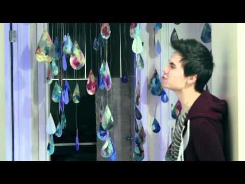 Sam Tsui - It Will Rainset Fire To The Rain
