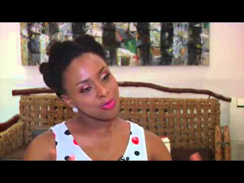 Nigeria Adichie Americanah (Entertainment Daily News)