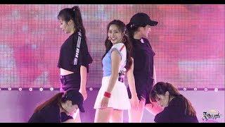 [4K] 180721 크리사츄(Kriesha Chu)-Like Paradise [안동 K-POP 콘서트] 직캠(fancam) by 포에버