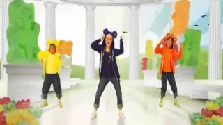 tiNiWorld - Gummy Bear Song - Easy Dance