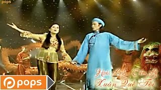 Xuân Quê Tôi - Cẩm Ly ft Hoài Linh [Official]