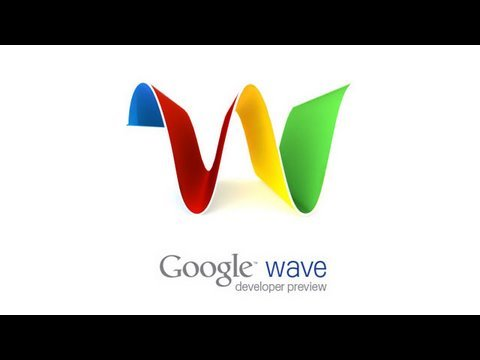 Google Wave Developer Preview at Google I/O 2009 Video