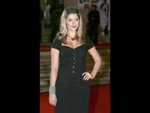 Holly willoughby 2 Video