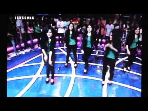 Tina with D'Girls.mp4