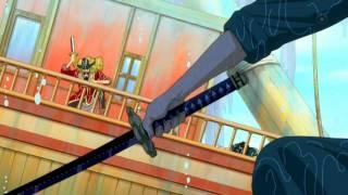 One Piece - Short Clip : Zoro's Most Biggest Epic Cut So Far!!