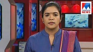 സന്ധ്യാ വാർത്ത   6 P M News   News Anchor - Shani Prabhakaran   June 21, 2017   Manorama News