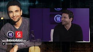 Pop Music TV Miami - Entrevista Antonio Asfura [Resumen]