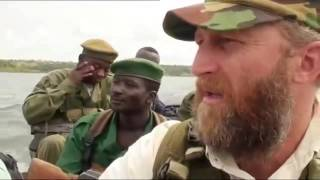 Guns for Hire  Congo  Shocking Documentary