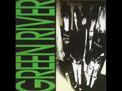 Green River - Unwind
