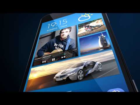 Xtouch X1 Official Promotion Video