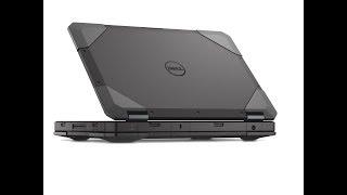 Siêu Laptop Quân Sự Siêu Bền Dell Latitude 14 Rugged 5404 Tuyệt Vời Độc Đáo Có 1 Không 2