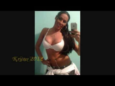 "Sexy Girl - ""Colombian Girl"""