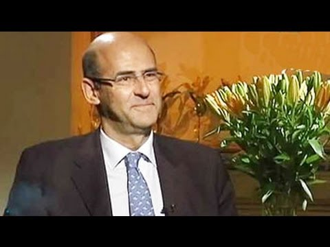 Big Fish: Patrick Kron of Alstom (Aired: May 2008)