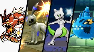 Evolution of Shiny Pokémon Encounters (1999 - 2017)