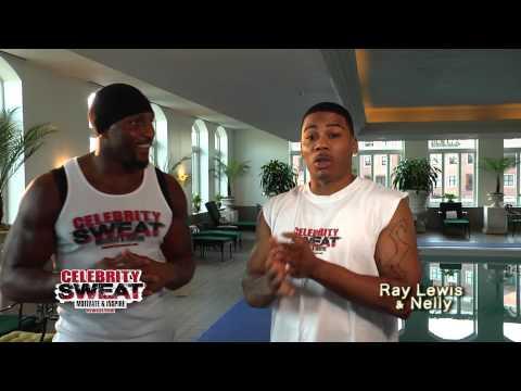 Nelly - Nellyville/Training Day soundtrack