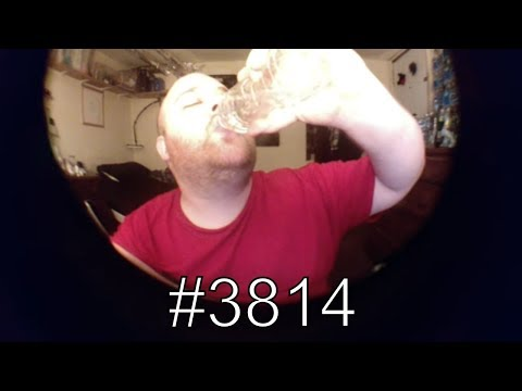 Jon Drinks Water #3814