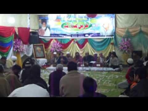 Ishq mei hai yehi bus ibadat |2011 Urs Hz.Baoji Sarkar R.A|...