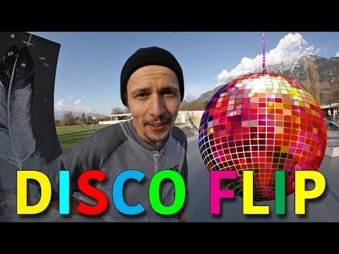 Disco Flip! (Every Stance) - Jonny Giger