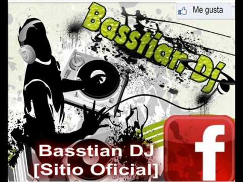 ENGANCHADOS DE CUARTETO PARA FIESTAS DE TODO TIPO -BASSTIAN DJ- PARTE 1