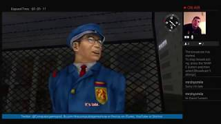 David plays Shenmue: Part 11 | The Computer Game Show