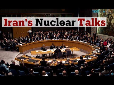 TRT World - World in Focus: Iran's Nuclear Talks
