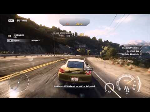 SWEETFX PRESETS - NFS - NEED FOR SPEED RIVALS [ Windows 8.1][ Directx 11.2 ][ Improved graphics mod