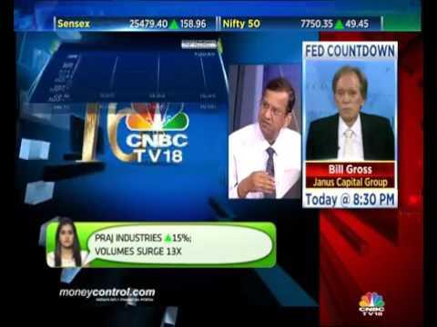 Glenmark Pharma, Bharat Forge look good  SP Tulsian    Watch Video