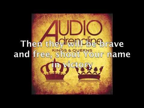 Audio Adrenaline - Kings And Queens